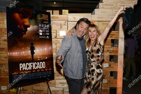 Leopoldo Gout and Amy Berg