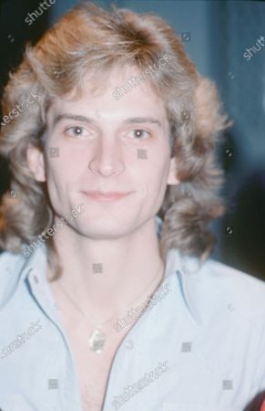 UNITED STATES - MARCH 18:  Rex Smith