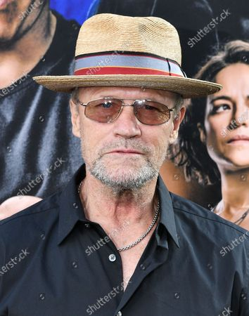 Stock Picture of Michael Rooker