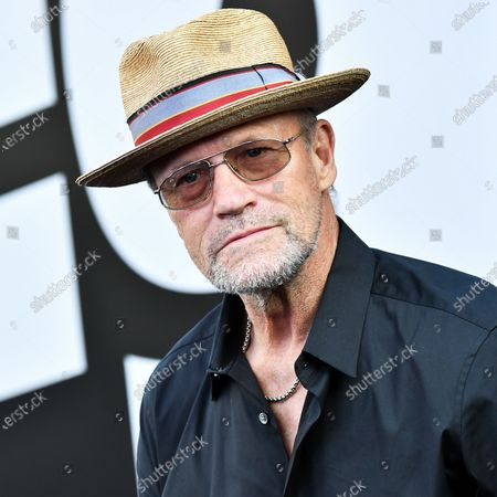 Stock Photo of Michael Rooker