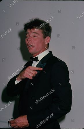 UNITED STATES - circa 1995: Actor Jan-Michael Vincent.