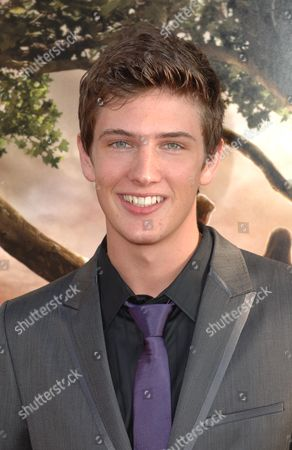 Stock Picture of Michael Christopher Bolten