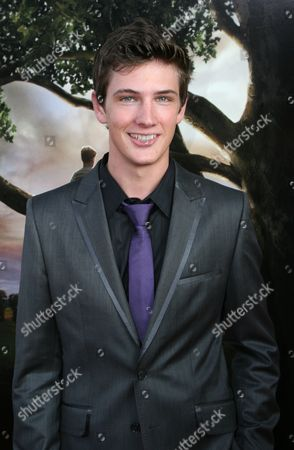 Editorial picture of Warner Brothers 'Flipped' Premiere at The ArcLight Cinerama Dome Theater, Los Angeles, America - 26 Jul 2010