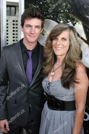 Michael Christopher Bolten and Karen Bolten