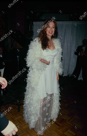 UNITED STATES - MARCH 18:  Maria Snyder