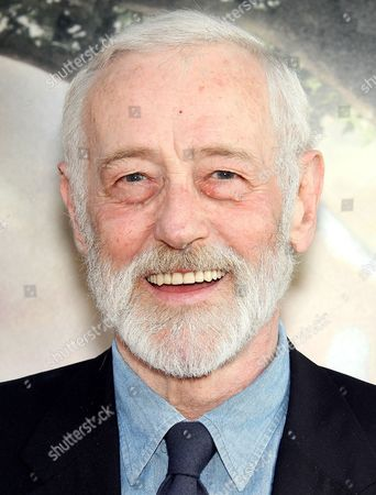 Stock Picture of John Mahoney