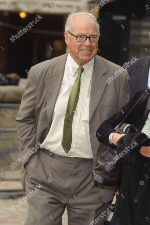 Dr Hans Blix