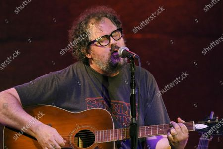Editorial image of Patterson Hood In Concert - , Atlanta, United States - 18 Jun 2021
