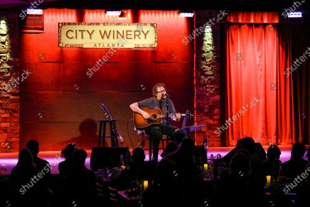 Editorial picture of Patterson Hood In Concert - , Atlanta, United States - 18 Jun 2021