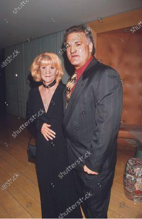 Editorial picture of Joseph & Mary Jo Buttafuoco, USA