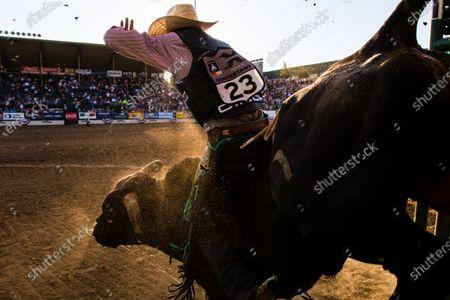 Reno Rodeo, Day 1, Reno
