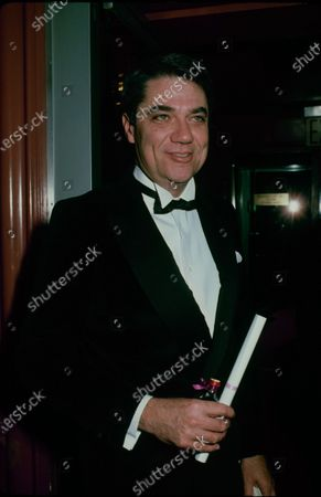 UNITED STATES - MARCH 18:  Rex Reed