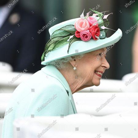 Royal Ascot, Day 5