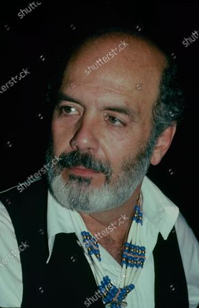 Stock Picture of UNITED STATES - MARCH 18:  Pernell Roberts