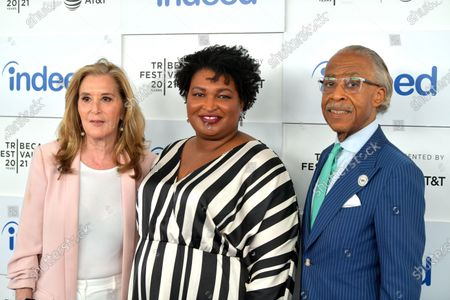 The Harry Belafonte Voices For Social Justice Award, Tribeca Film Festival