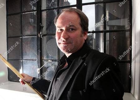 Editorial image of Bob Shennan, controller of BBC Radio 2 and BBC 6 Music, London, Britain - 15 Jul 2010
