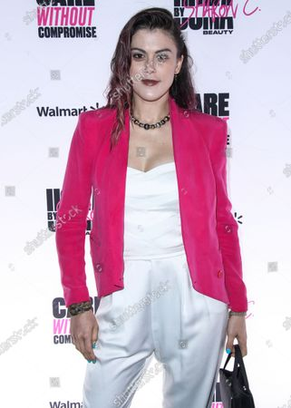 Actress Lindsey Shaw