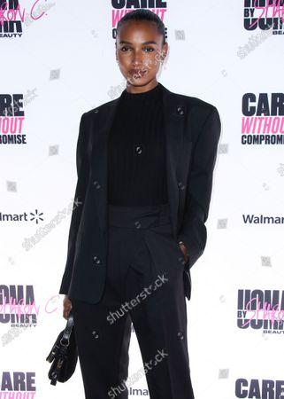 Model Jasmine Tookes