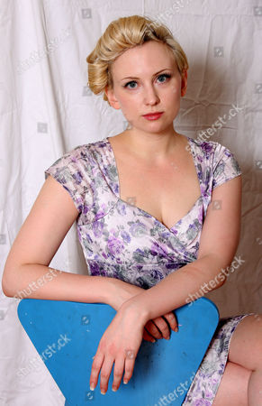 Stock Picture of Raven Isis Holt
