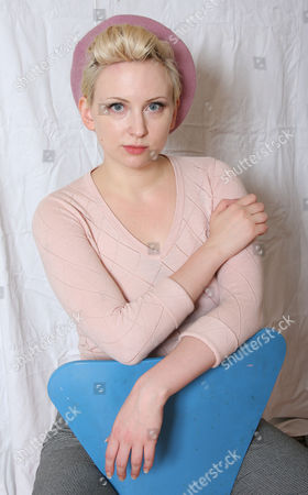 Stock Photo of Raven Isis Holt