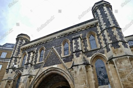 Editorial picture of Reading Abbey 900 Year Celebrations, Reading, Berkshire, UK - 19 Jun 2021
