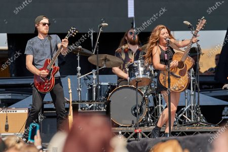 Chris Young and Friends, presented by Boots In The Park, Norco