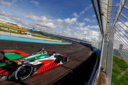 Lucas Di Grassi (BRA), Audi Sport ABT Schaeffler, Audi e-tron FE07 during the 2021 Formula E Round 8 - Puebla E-Prix