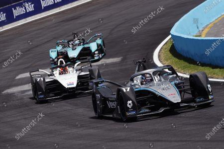 Editorial image of 2021 FE Round 8 - Puebla E-Prix, Autodromo Miguel E. Abed, Puebla, Mexico - 19 Jun 2021
