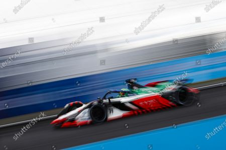 Editorial image of 2021 FE Round 8 - Puebla E-Prix - 19 Jun 2021