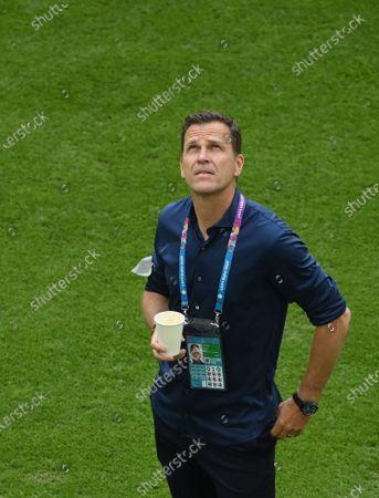 Editorial photo of Group F Portugal vs Germany, Munich - 19 Jun 2021