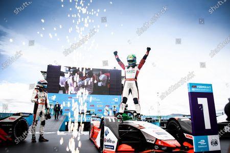 Editorial picture of 2021 FE Round 8 - Puebla E-Prix, Autodromo Miguel E. Abed, Puebla, Mexico - 19 Jun 2021