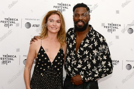 'The God Committee', photocall, Tribeca Film Festival
