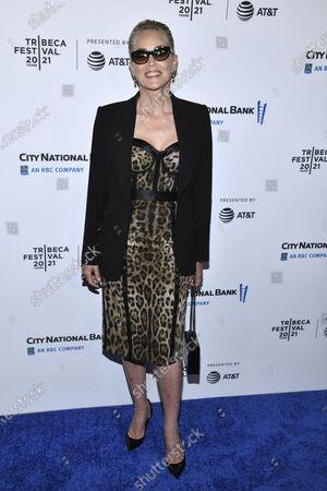 'Untitled' Documentary Premiere, Tribeca Film Festival