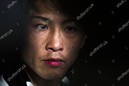 Editorial image of Michael Dasmarinas vs. Naoya Inoue, Las Vegas, USA - 19 Jun 2021