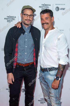 Editorial picture of 'Clean' film premiere, Tribeca Festival, New York, USA - 19 Jun 2021