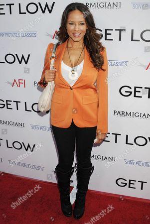 Editorial image of 'Get Low' Film Premiere, Los Angeles, America - 27 Jul 2010