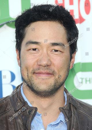 Stock Image of Tim Kang