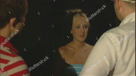 Editorial photo of 'Big Brother 11' TV Programme, Day 51, Elstree, Britain - 29 Jul 2010