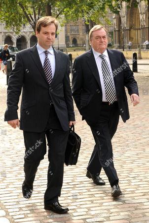 David Prescott and John Prescott