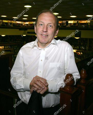 Chris Goodall