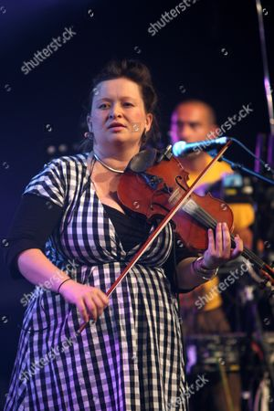 The Imagined Village - Eliza Carthy