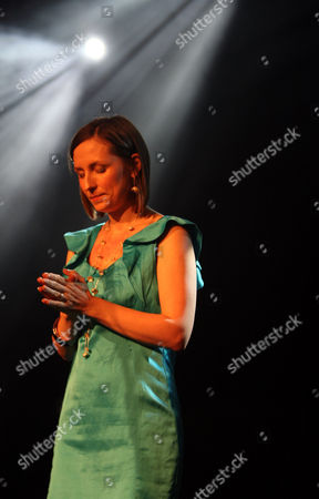 Stock Picture of Julie Fowlis
