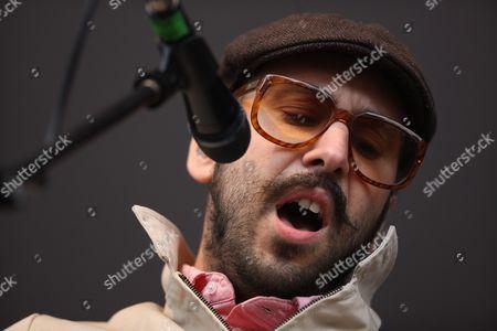 OK Go - Tim Nordwind