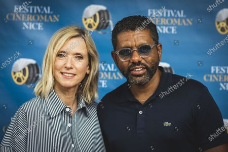 Editorial picture of 'It's Life' photocall, Cineroman festival, Nice, France - 20 Jun 2021