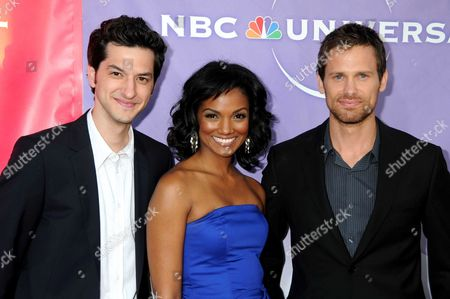 Editorial picture of NBC Summer Press Tour All Star Party, Los Angeles, America - 30 Jul 2010