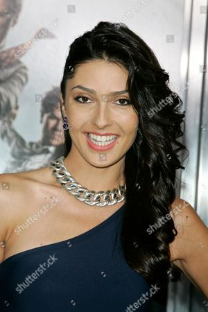 Stock Picture of Tess Kartel