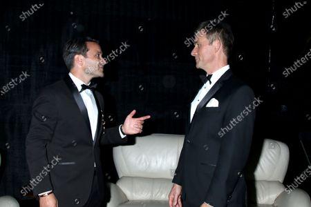 Editorial photo of 48th Daytime Emmy Awards, Press Line, Burbank, California, USA - 13 Jun 2021