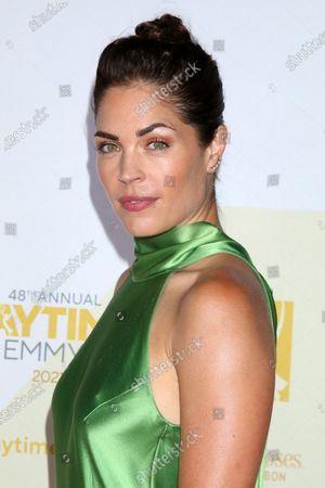 Stock Picture of Kelly Thiebaud