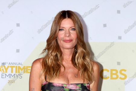 Stock Image of Michelle Stafford