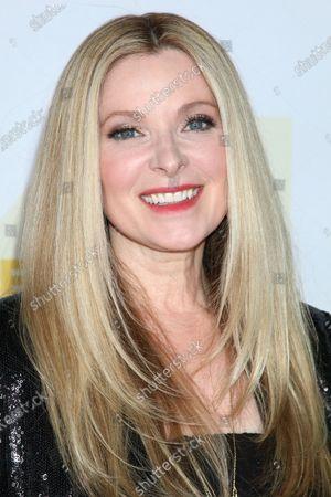 Editorial image of 48th Daytime Emmy Awards, Press Line, Burbank, California, USA - 12 Jun 2021